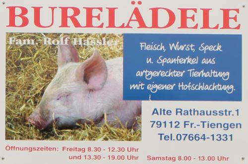 Hasslers-Hofladen