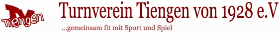 Turnverein-Tiengen